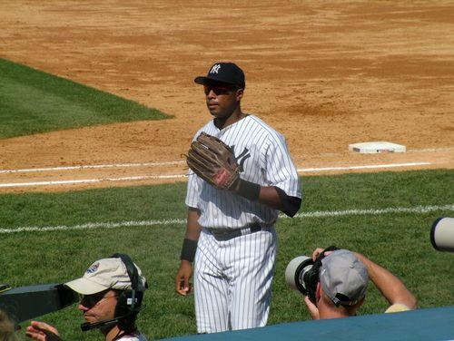 Baseball Star Bernie Williams Joins Boehringer Ingelheim to Raise Pulmonary Fibrosis Awareness