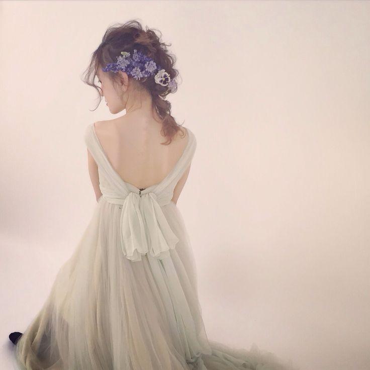Kelly Colour dress