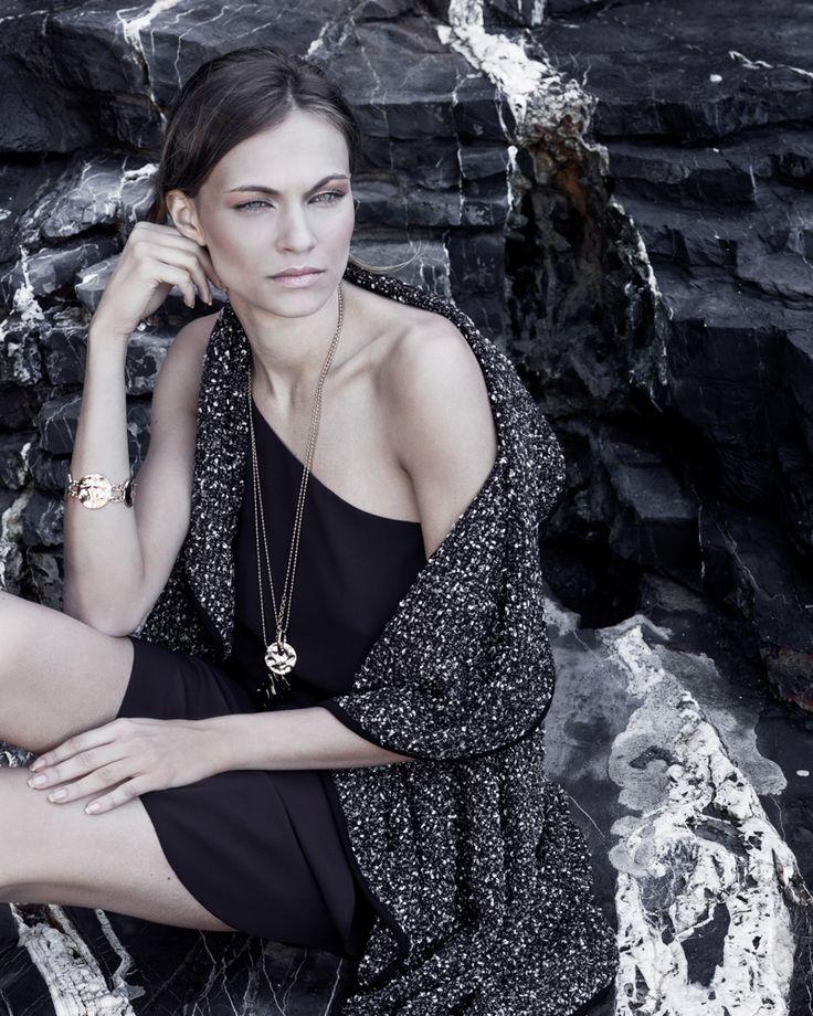 Carla G - Lookbook