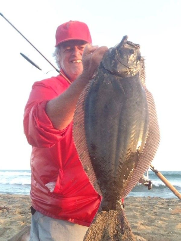 434 best surf fishing images on pinterest surf fishing for Best fishing in southern california