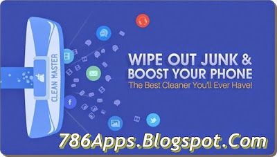Clean Master 5.9.9 Apk For Android Final Update Latest Download