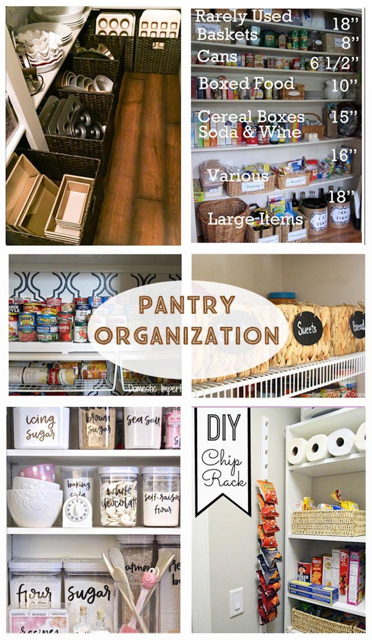 Küchenschränke um kühlschrank  best ordnung images on pinterest  organisation organization