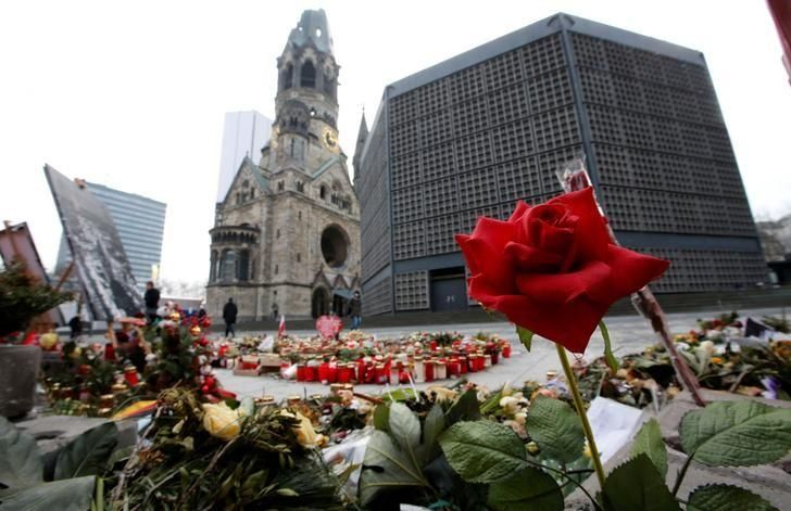 #world #news  Germany deporting more 'potential attackers' after Berlin attack