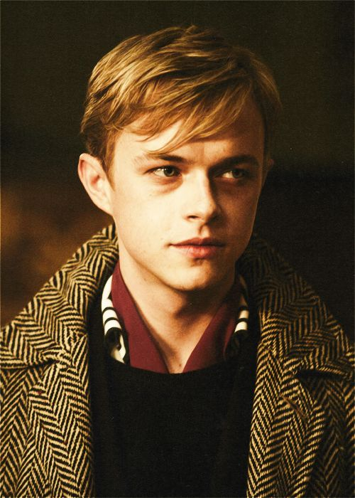 You heard it here first - this is the next HUGE star.  All the big names wrapped up in one.  Dane DeHaan