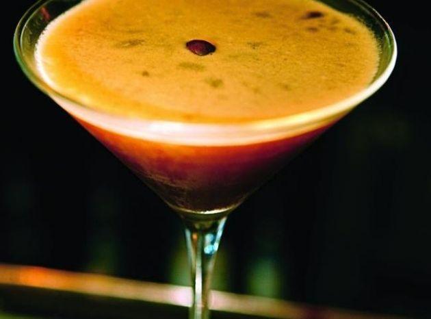 Martini-Cafe