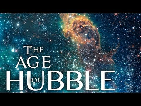 The Age of Hubble a (2015) Documentary about Space | HIGH T3CH