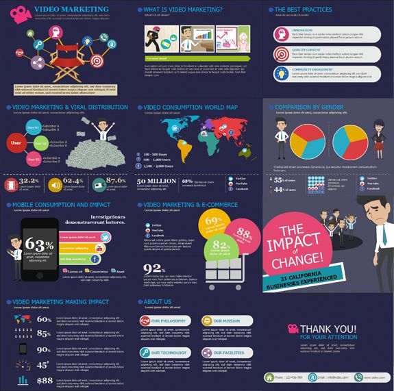 Best 20+ Simple Powerpoint Templates Ideas On Pinterest