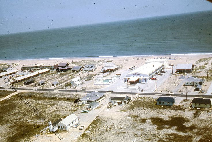 69 Best Images About Vintage Outer Banks On Pinterest
