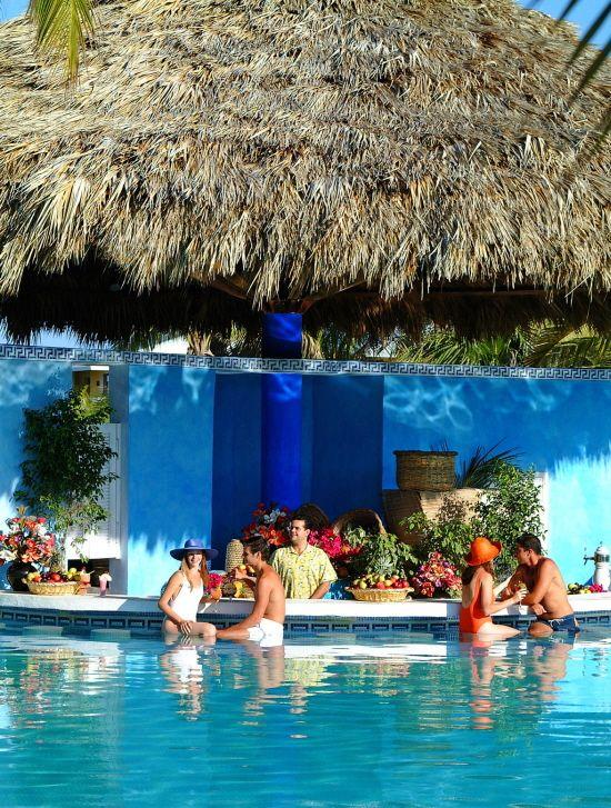 Luksusowy Paradisus Varadero 5★ Premium #Kuba #Luksusowe i sprawdzone #wakacje z www.TOPWakacje.pl