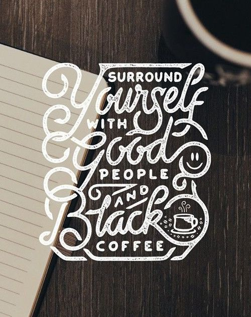Remarkable Typography Designs for Inspiration