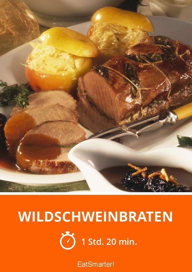 1e73fb236dac0300177f560a2762df24 - Wildschwein Rezepte