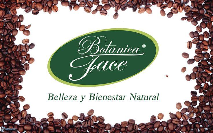 Para el cuidado de tu piel, escoge productos naturales a base de café!
