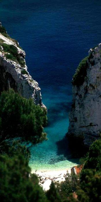 Vis, Croatia - amazing island
