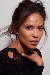 "Lesley-Ann Brandt Ethnicity: Cape Coloured (English, East Indian, German, Spanish, Dutch, Khoisan, Ashkenazi Jewish) Age: 35 Height: 5' 7"" Debut: 2007 Actress, athlete, model"