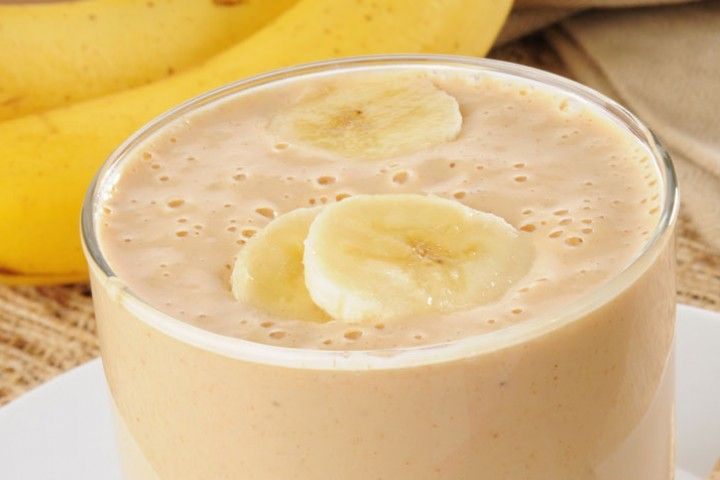 Bloat-Busting Banana Smoothie   The Dr. Oz Show