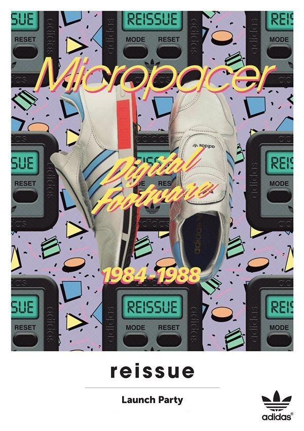 adidas Originals Micropacer