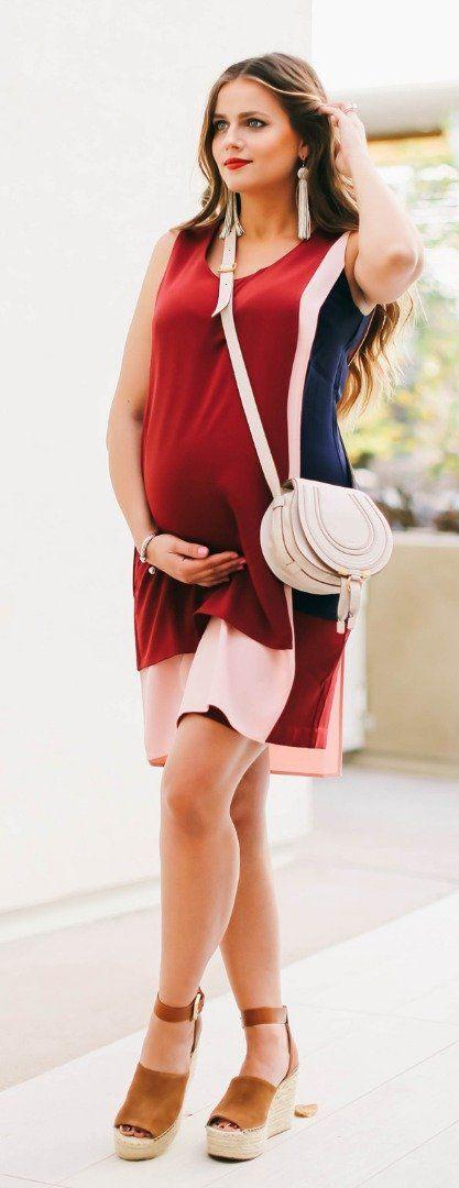 Cute lookbook | Summer dress + wedges