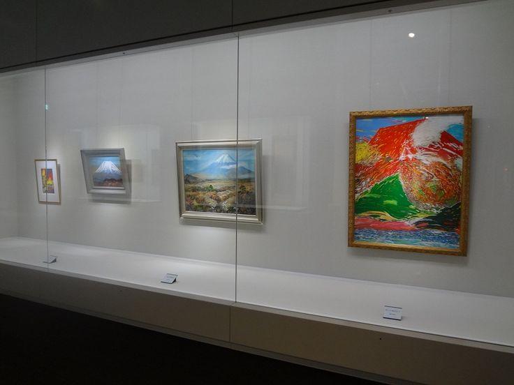 Fujiyama Museum