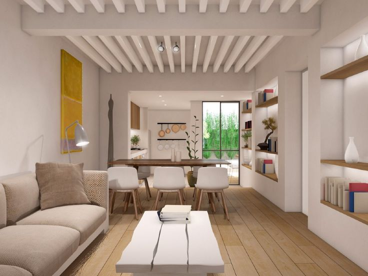 Newly built ground floor apartment in Santa Catalina