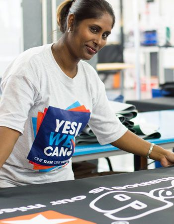 Yes we can....... http://www.expandasign.co.za/about/
