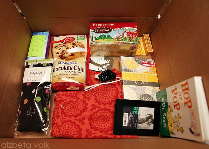 Pregnancy Care Package 101so Adorable Ideas For The Next Time Someone I Know Gets Knocked Up