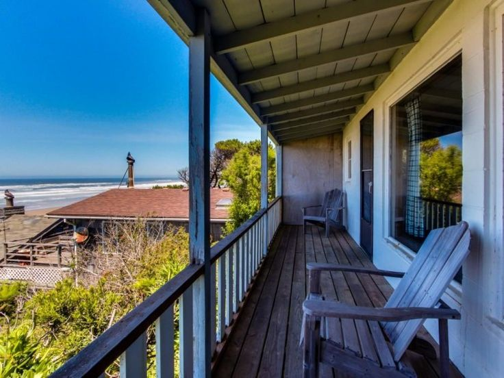 10 cozy places to rent on the Oregon coast for less than $100. -RR