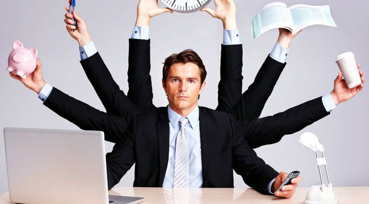 Productivity Boost