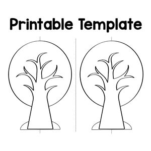We have a wonderful four seasons tree craft template to share with you, this one can fold nicely into a 4 seasons book or you can assemble it together to stand on it's own. Print our template, there are more versions, and have the kids get creative with their seasons. *this post contains affiliate links* …