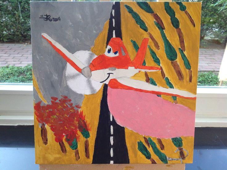 Schilderij 2A