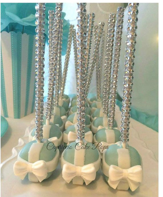 Wedding favors bridal shower favors baby by Capricciocakepops