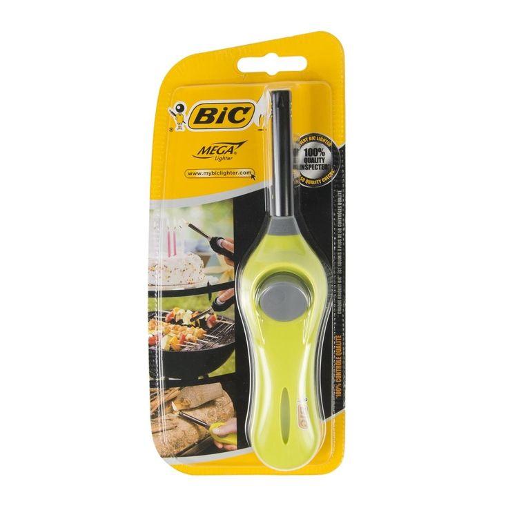 Bic Mega Lighter