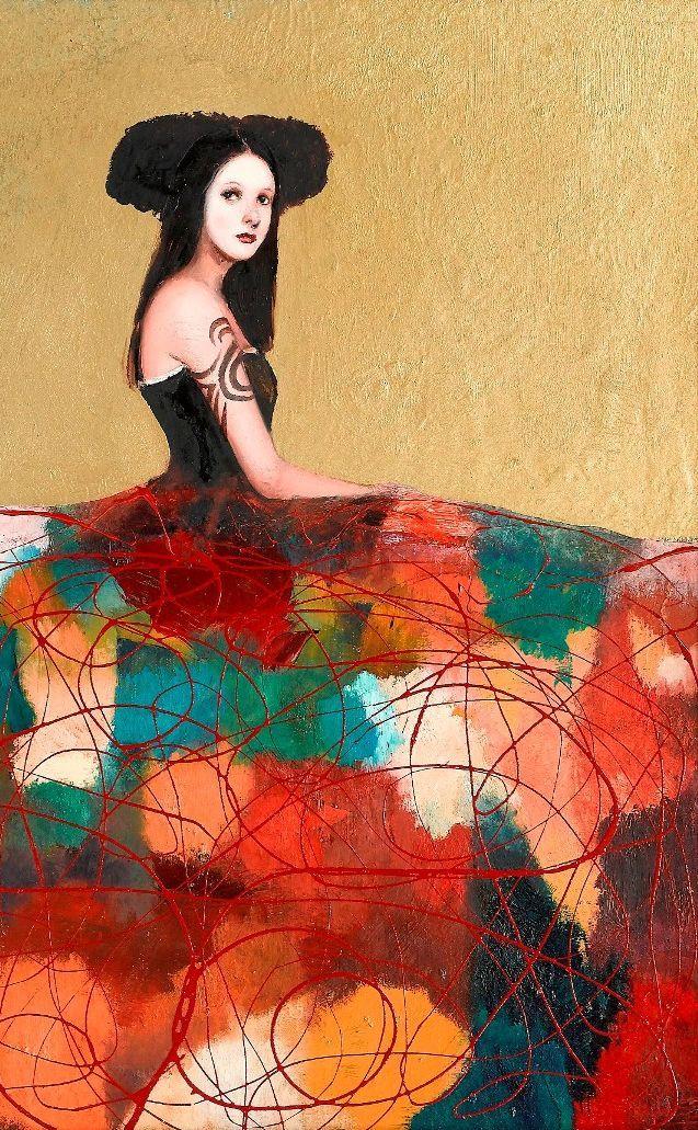 Alfredo Palmero | ArtisticMoods.com