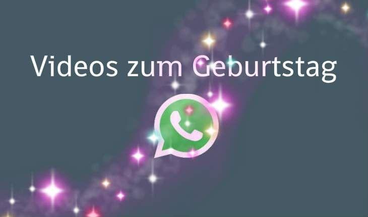 Zum Geburtstag Bilder New Bildergalerie Whatsapp Videos Zum