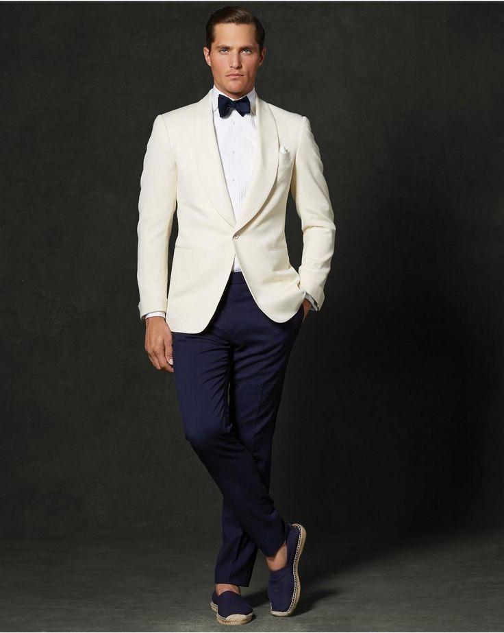 92 best white dinner jacket images on pinterest dinner for Best slim fit tuxedo shirt