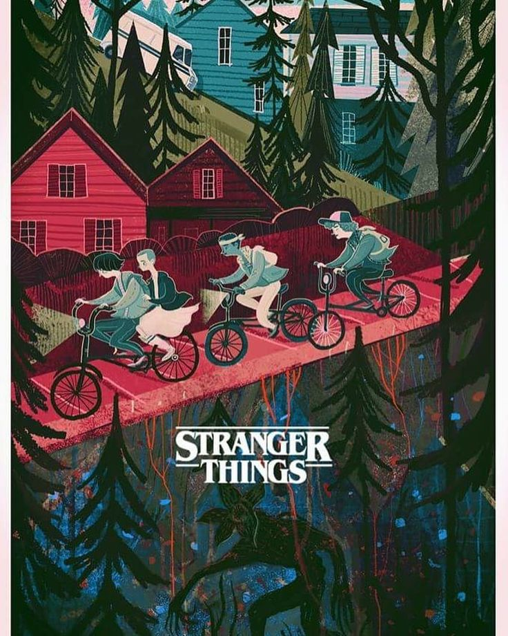 """2,664 Likes, 88 Comments - Karl James Mountford (@karljmountford) on Instagram: """"#strangerthings has become my ultimate fave tv show the sound track alone is Stella!…"""""""