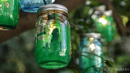 17 Best Images About Glass Jars On Pinterest How To
