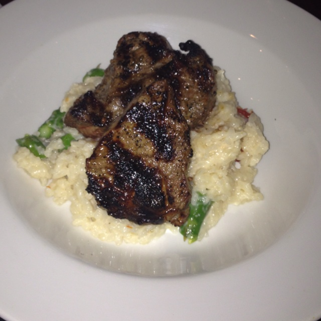... beef tenderloin. | Main Dishes | Pinterest | Tomato Risotto, Beef