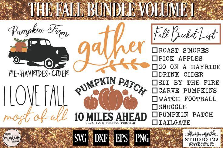 Fall Design Bundle Fun diy crafts, Do it yourself crafts