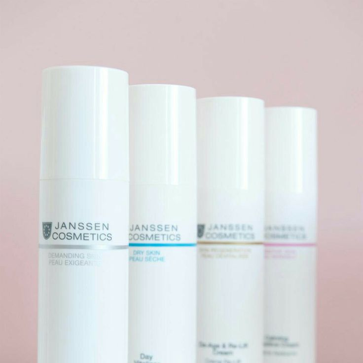 Janssen cosmetics www.pureemeraldsalon.com/