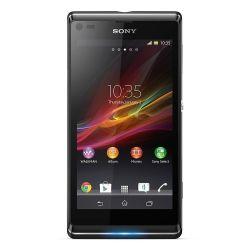 Telefon Mobil Sony Xperia L, negru - F64