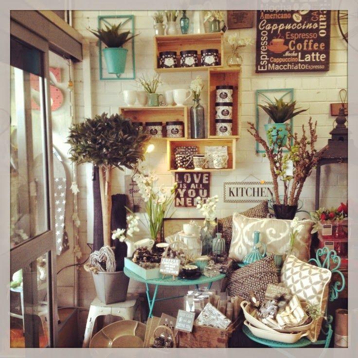 Home Decor Shop Design Ideas: Vintage Show Off: No Help. No Truck. No Big Pieces In My