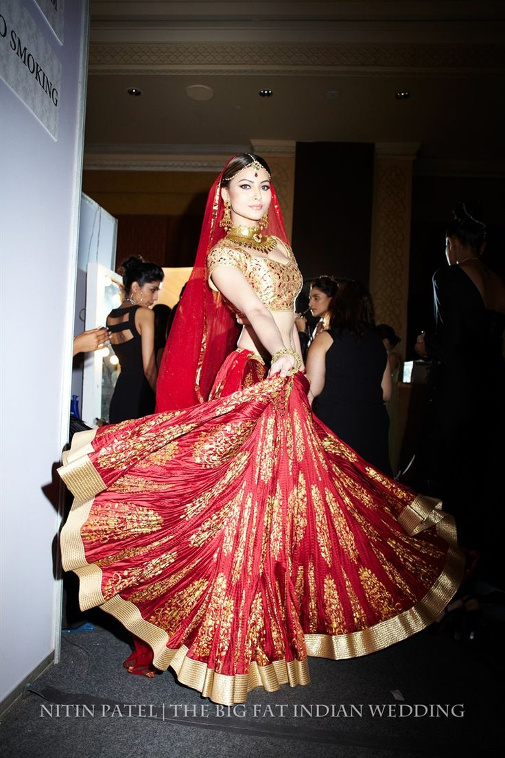 Indian couture week 2014
