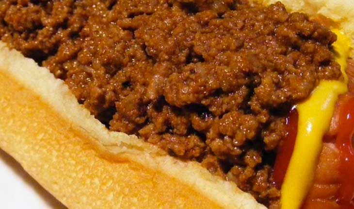 The recipe for one of Martinsburg's most beloved HagMart's famous hot dog sauces.