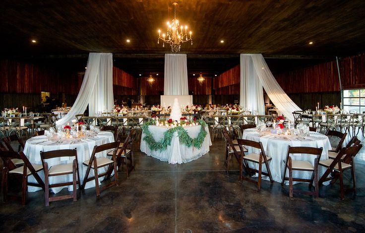 Planner: Angela Proffitt Venue: Southern Springs Farm, Kentucky Photographer: Matt Andrews Photography