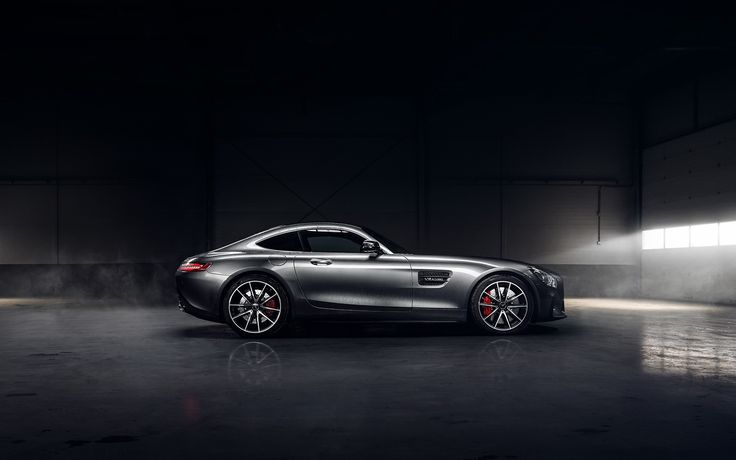Mercedesbenz Amgline Car Mercedesbenzamggt Vehicle Silvercars Wallpaper