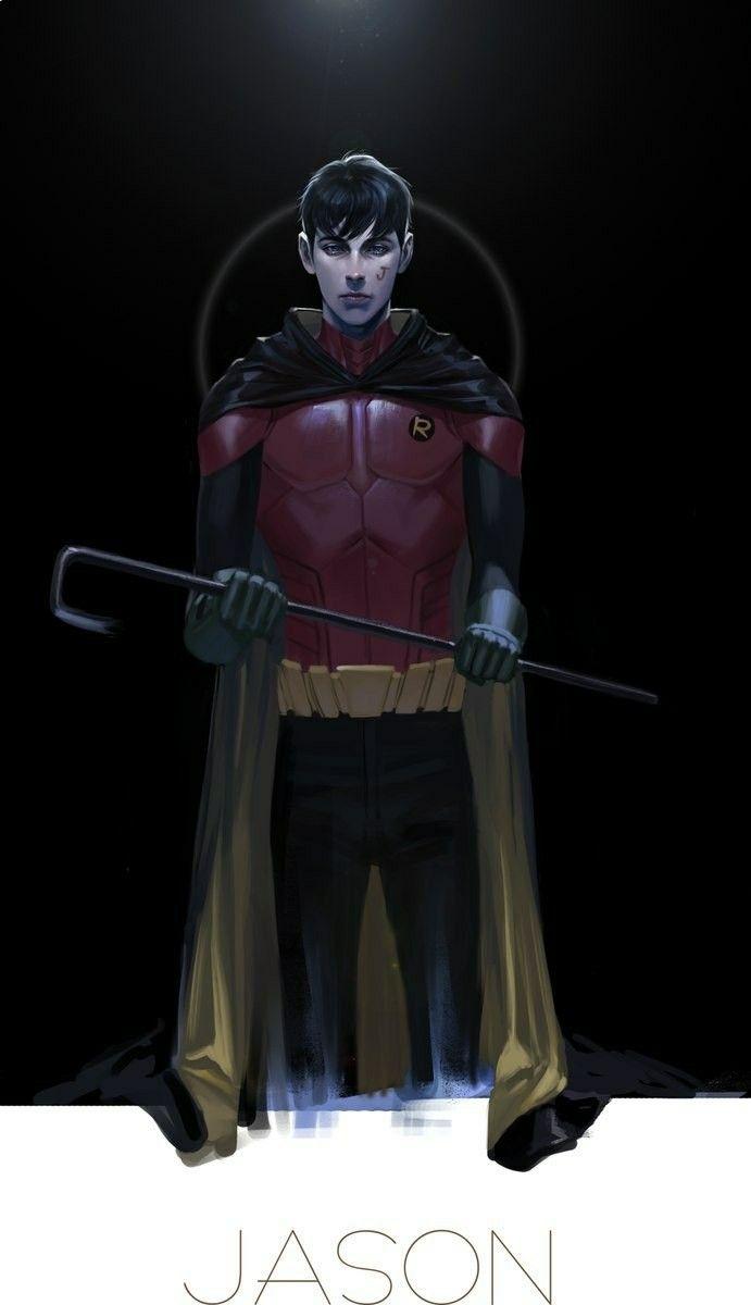 Robin | Jason Todd