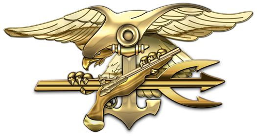 US Navy Seal Emblem
