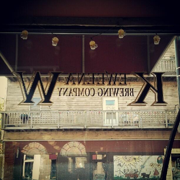 Keweenaw Brewing Co. #puremichigan