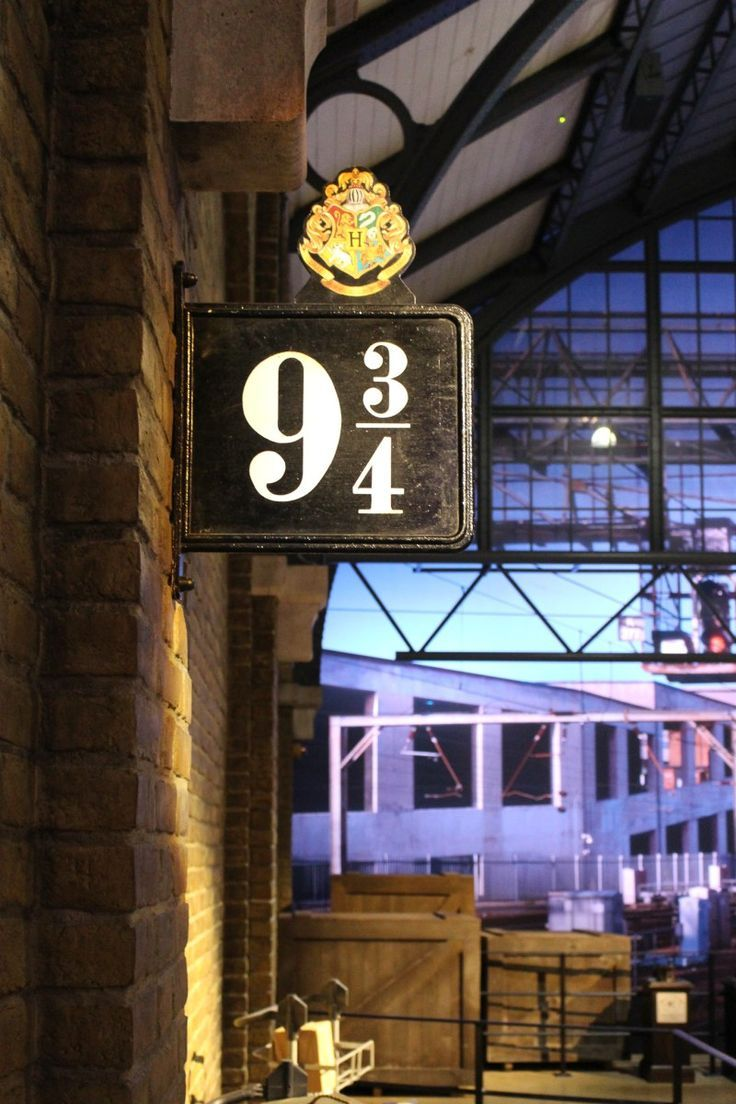 Ultimate Guide to Visiting Harry Potter Studio Tour London by Warner Bros in Lea…