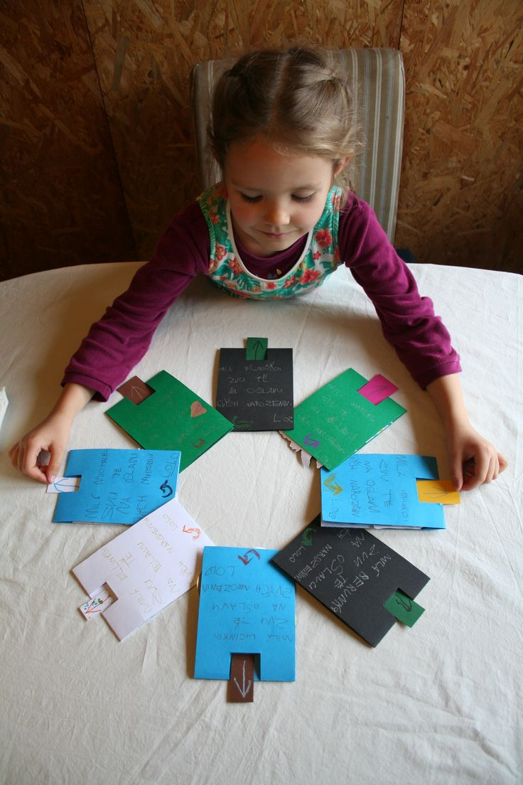 Invitation cards to birthday party for my daughter Lovisa, 5 years